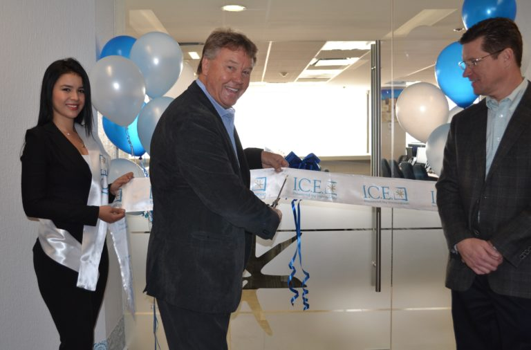 Arrivia, ICE Mexico City Business Office and Call Center Soars to New Heights