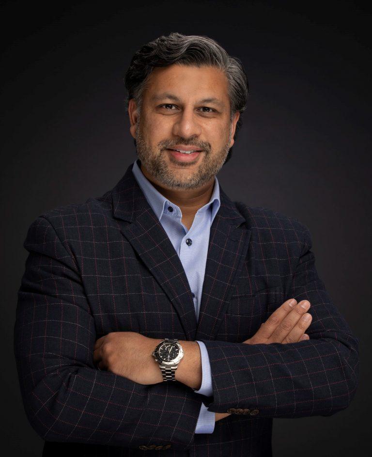 Arrivia, <i>arrivia</i> names Firasat Hussain as new Chief Information Officer