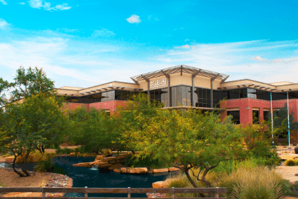 Arrivia, ICE Headquarters Expands to a New Location at Riverwalk Arizona