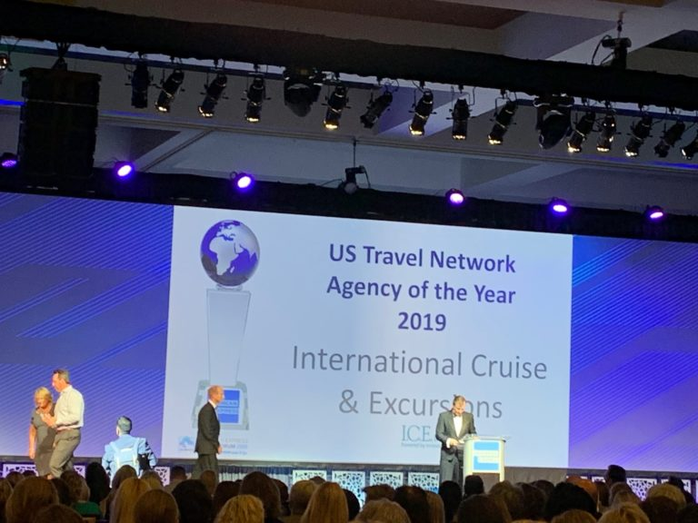 Arrivia, Exciting Updates from American Express Travel