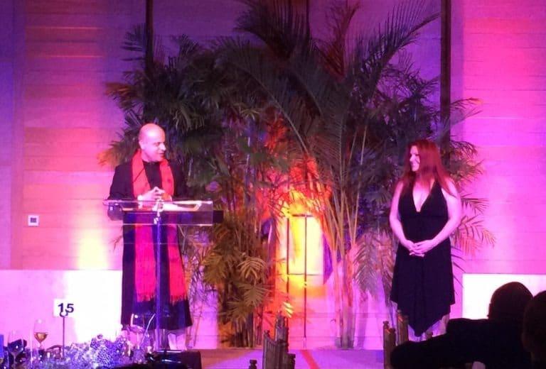 Arrivia, ICE Personal Vacation Consultant Wins Prestigious Award