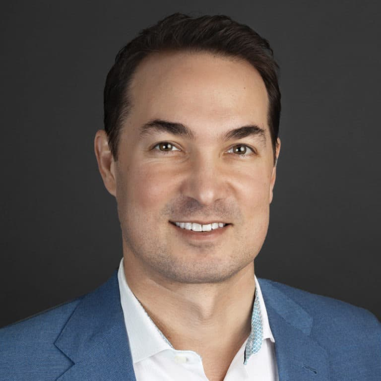 Arrivia, ICE Welcomes Joshua Kanter as Global Chief Marketing Officer