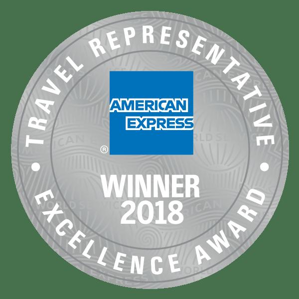 Arrivia, Twice as Nice: ICE Awarded Travel Representative Excellence Award Again