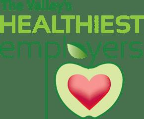 Arrivia, ICE Wins Valley's Healthiest Employers Award