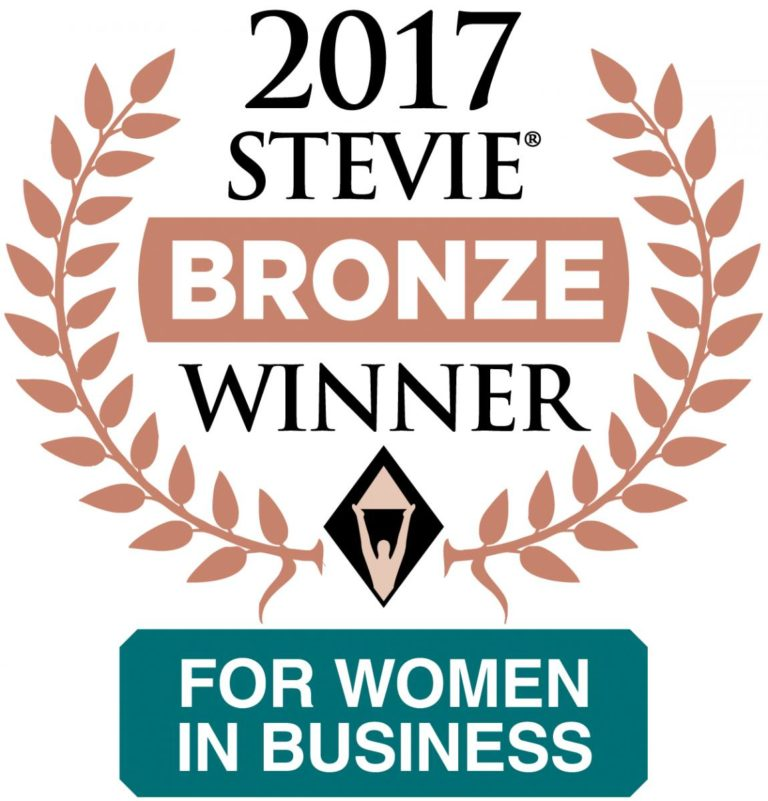 Arrivia, ICE Wins Two Stevie Awards for Women in Business!