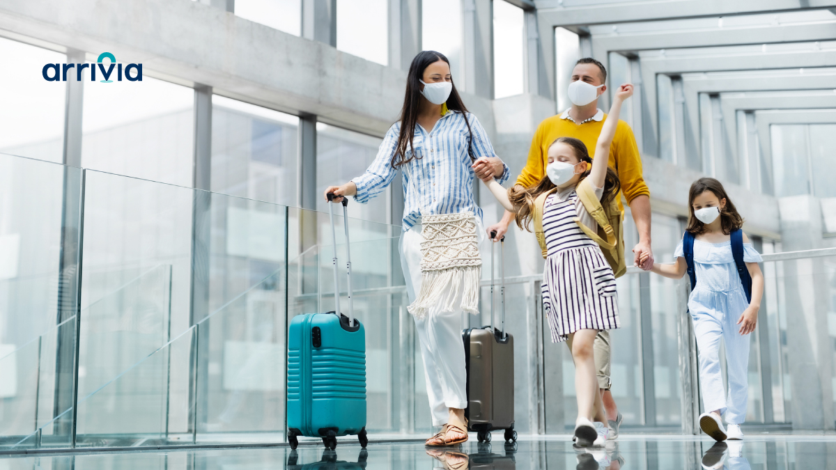 Arrivia, Post-pandemic Privileges: how travel benefits programs can meet leisure travelers' demands for safety, value and more choice
